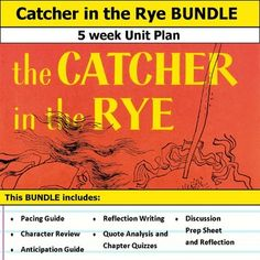 What is the best way to start an essay on catcher in the rye?