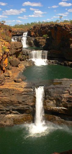 Australia Photos, Western Australia, Westerns, Waterfall, Outdoor, Outdoors, Waterfalls, Outdoor Games, The Great Outdoors