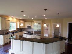 Luxury Kitchens | Luxury Kitchens | Flickr - Photo Sharing!