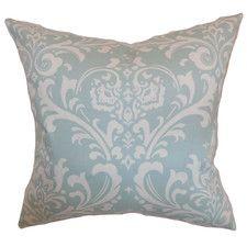 Decorative Pillows - Color: Blue, Price: | Wayfair