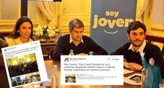 """OPINION: """"YO NO ACEPTO NEONAZIS EN LA ROSADA"""" por OSVALDO BAYER   """"Ellos siempre han sido enemigos de la democracia""""A mis 89 años no me explico este paso atrás de la Argentina ni esta vergüenza de recibir neonazis en la Casa Rosada. Pues hay cosas que ya hemos superado y creo que volver a reivindicar directa o indirectamente al conservadurismo más inhumano es una llave hacia otra real derrota de la democracia. Y no no exagero ni me equivoco al decir esto lamentablemente no.La invitación…"""