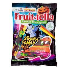 Fruitella Spooky Family Mix 175g - Trick or Treat - Halloween