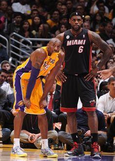 62bbd4cb3 Michael Jordan picks Kobe Bryant over LeBron James