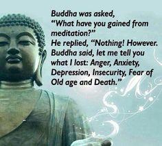 True...Aparigraha.