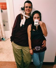 Friends Rachel and Ross Halloween couple costume  sc 1 st  Pinterest : ross costumes halloween  - Germanpascual.Com