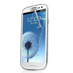 Find More Screen Protectors Information about Clear Glossy LCD Screen Protector Guard Cover Protective Film Shield For Samsung Galaxy S3 S III Neo+ i9300 i9300I i9305 ecran,High Quality shield rj45,China i9300 mtk6575 Suppliers, Cheap shield supplies from beautiful daybreak on Aliexpress.com