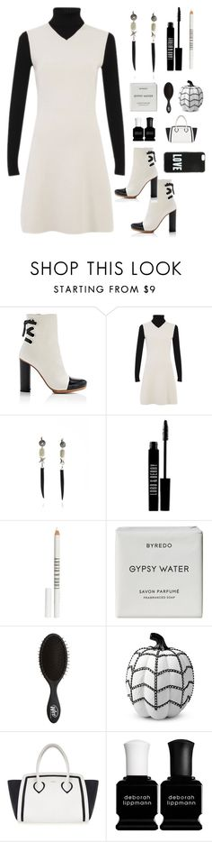 """""""minimalist Style"""" by im-karla-with-a-k ❤ liked on Polyvore featuring Proenza Schouler, Theory, Sweetlime, Lord & Berry, Byredo, Improvements, Furla, Deborah Lippmann and Givenchy"""