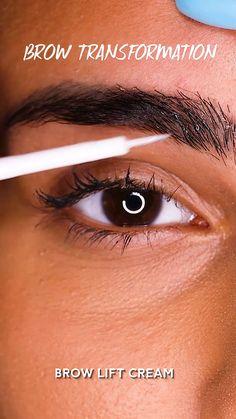 Eyebrow Lift, Eyebrow Makeup Tips, Glamour Makeup, Beauty Makeup, Hair Beauty, Smoke Eye Makeup, Pinterest Makeup, Star Makeup, Flawless Beauty
