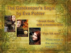 Check out the Gatekeeper's Saga, starting with book 1, The Gatekeeper's Sons which is free on all platforms.
