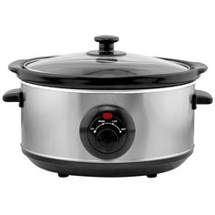 Slowcooker | MENUETT Rice Cooker, Slow Cooker, Crockpot, Kitchen Appliances, Diy Kitchen Appliances, Home Appliances, Appliances, Crock Pot, Crock Pot