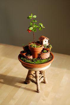 Fun Fairy Garden Ideas Your Kids Will Love To Make One Märchenhaus