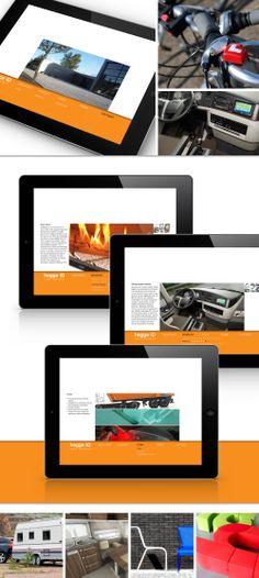 iPadfriendly website voor HeggID - Bekijk deze website op: www.hegge-id.com