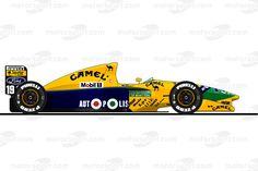 Resultado de imagem para desenhos de carros de corrida formula 1