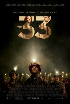 The 33 (2015) movie #poster, #tshirt, #mousepad, #movieposters2