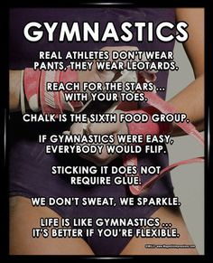 gymnastics sayings and quotes