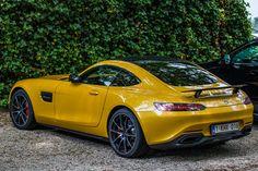 Mercedes AMG GTS Edition One [4898x3265][OC] via Classy Bro