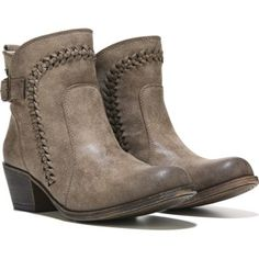 roxy Women's Tawny Bootie at Famous Footwear