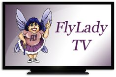 FlyLady:  The best site to get you, your home & your family organized! I've been doing this system for several years. Go to the home page & get the steps. It's free, you can sign up for emails. Best decluttering tips and they make it fun!!!