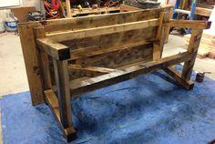 how-to-build-a-rustic-farm-table