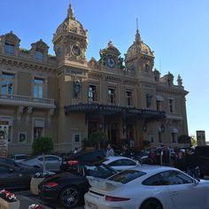 #Larvotto People watching #casino #monaco #montecarlo by seba_apetrei from #Montecarlo #Monaco