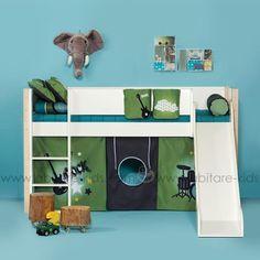chambre enfants on pinterest bunk bed loft and desks. Black Bedroom Furniture Sets. Home Design Ideas