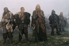King Arthur movie 1/6 custom Saxon Warrior Cynric - OSW: One Sixth Warrior Forum
