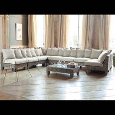 partie rotin repeindre banquette de jardin 2 places en rotin kubu clair cap ferret balcon. Black Bedroom Furniture Sets. Home Design Ideas