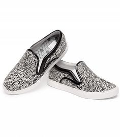 Must-Have: Spotted Sneakers