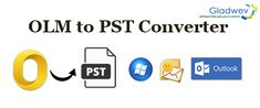 The Gladwev OLM to PST converter Ultimate is a certified solution to convert OLM to PST files without any risks. Now easily Export/Import OLM to PST Format.