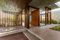 The Open House / MODO Designs