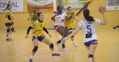 El partido contra el Casteldefels se disputará el 4 de marzo a las 19.30 horas