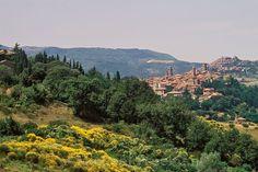 Monte Amiata Castel del Piano