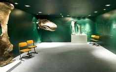 Staatliches Museum für Naturkunde, Stuttgart Atelier Brückner awesome and creative exhibit design