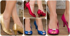 Glamorous Shoes <3 http://sk.bfashion.com/damska-obuv #shoes