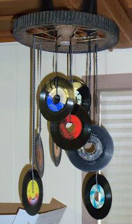 Music Themed Party Decor