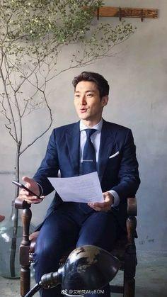 Choi Siwon, Lee Donghae, Super Junior, Asian Actors, Korean Actors, Seoul, Cute Muslim Couples, Baby Daddy, South Korean Boy Band