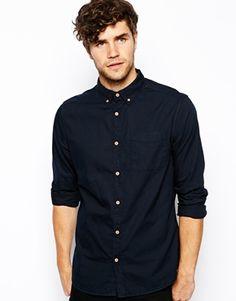 Image 1 ofRiver Island Oxford Shirt