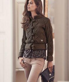 Catalogo Abbigliamento Donna Fix Design autunno inverno 2013 2014 prezzi FOTO