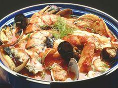 Receta Suquet de Peix | SaborMediterraneo.com