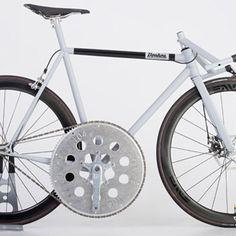 Custom-Engineered Bicycle Hits 80 Miles per Hour (nearly 130km/h)