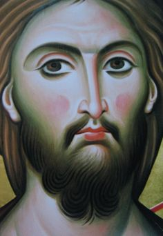 Orthodox Icons, Photo, Pics, Portrait Tattoo, Drawings, Painting, Oil Painting, Art, Color