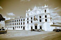 Museu de Arte Sacra, Belém, Brasil