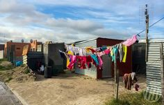 Khayelitsha township in Cape Town. South Afrika, Table Mountain, Beach Tops, Cape Town, Trip Advisor, The Good Place, Lifestyle, City, Beautiful
