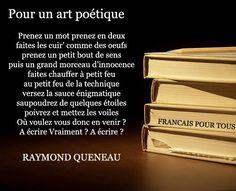 Raymond Queneau - Po