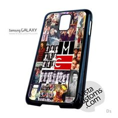 magcon boys collage Phone Case For Apple, iphone 4, 4S, 5, 5S, 5C, 6, 6 +, iPod, 4 / 5, iPad 3 / 4 / 5, Samsung, Galaxy, S3, S4, S5, S6, Note, HTC, HTC One, HTC One X, BlackBerry, Z10