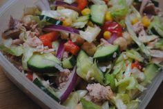 The Ultimate Tuna Salad recipe