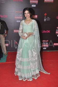 Celebs at the 20th Annual Life Ok Screen Awards 2014 | PINKVILLA