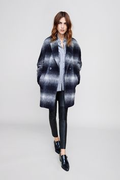 Tommy Hilfiger Group Taps Alexa Chung from  October 11, 2014  WWD issue 10/07/2014  By David Yi