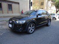 Audi Q3 2.0 TFSI Quattro Ambition