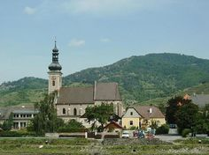 Wachau Valley Austria, Wachau Valley, Places Ive Been, Trip Advisor, Mansions, House Styles, Building, Travel, Home